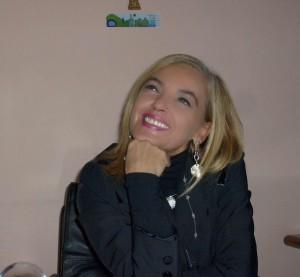 DS Emma Marchitto foto