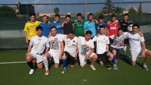 Foto torneo Calciotto