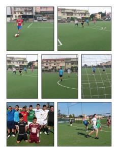 Torneo Calciotto