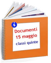 Foto documenti 15 Maggio