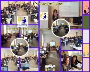 L'Azione eTwinning_ innovazione didattica e sviluppo professionale